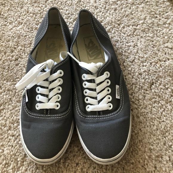 1cfdcae34f Vans Shoes - Vans shoes
